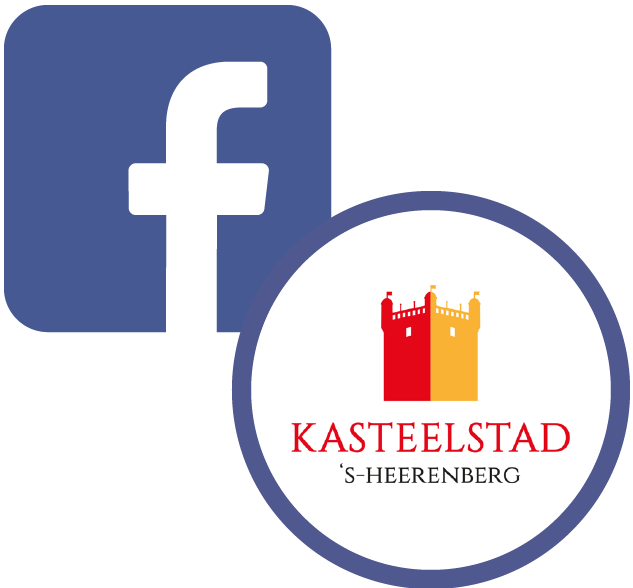 Kasteelstad Facebook